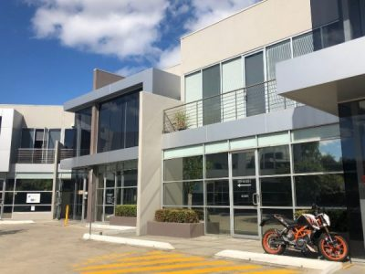 Commercial Property Continues to Prosper