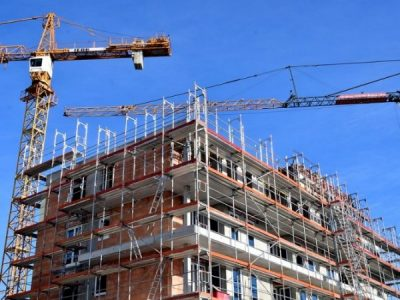 Multi-Unit Housing Development Steaming Ahead in Canberra
